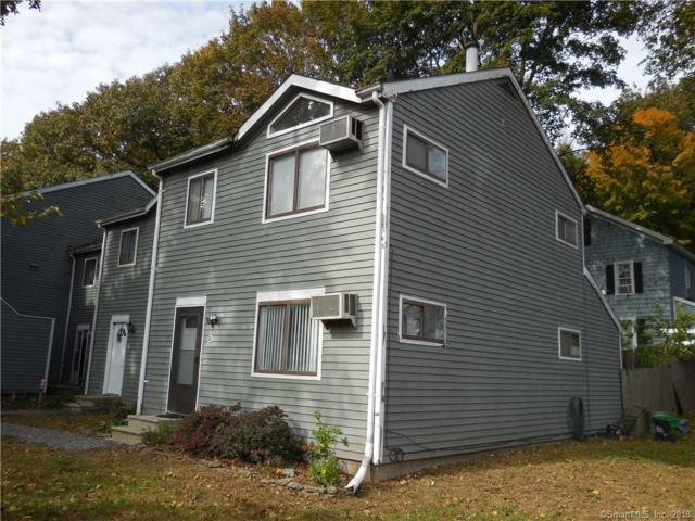 5 Ellsworth Avenue D, Danbury, CT 06810 (MLS #170143306) :: Carbutti & Co Realtors