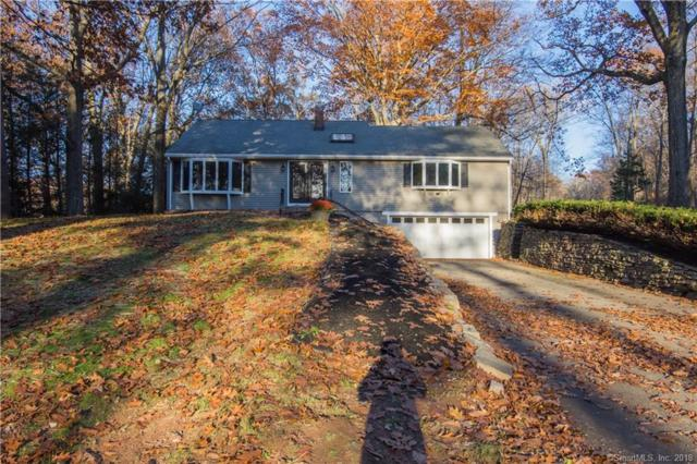 205 Bush Hill Road, Manchester, CT 06040 (MLS #170143342) :: Hergenrother Realty Group Connecticut