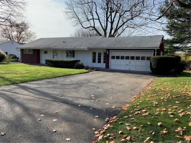 7 Mitchell Drive, Enfield, CT 06082 (MLS #170143379) :: NRG Real Estate Services, Inc.