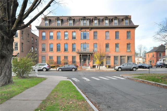 130 Main Street 1D, Canton, CT 06019 (MLS #170143397) :: Hergenrother Realty Group Connecticut