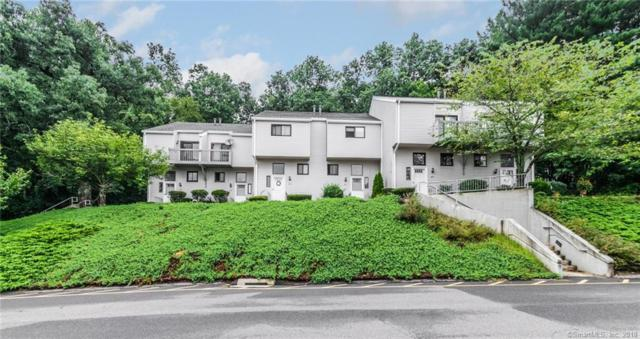 604 Timber Lane #604, Canton, CT 06019 (MLS #170143402) :: Hergenrother Realty Group Connecticut