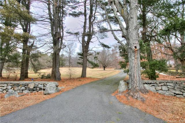 225 Greens Farms Road, Westport, CT 06880 (MLS #170143414) :: Hergenrother Realty Group Connecticut