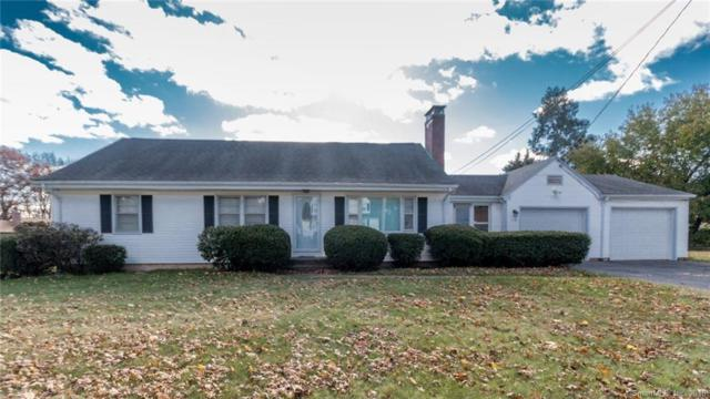 105 Dennis Drive, New Britain, CT 06053 (MLS #170143424) :: Hergenrother Realty Group Connecticut