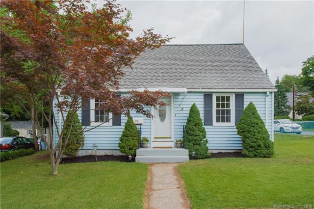 99 Rowe Place, Bristol, CT 06010 (MLS #170143431) :: Hergenrother Realty Group Connecticut