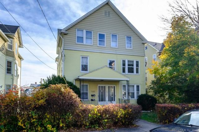 35 Carlson Street, New Britain, CT 06051 (MLS #170143491) :: Hergenrother Realty Group Connecticut