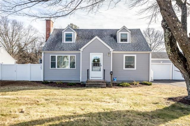 353 Forest Street, East Hartford, CT 06118 (MLS #170143498) :: Hergenrother Realty Group Connecticut