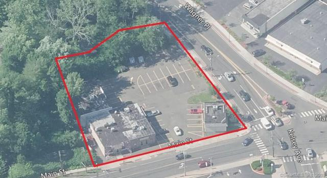 543 Main Street, West Haven, CT 06516 (MLS #170143524) :: Stephanie Ellison