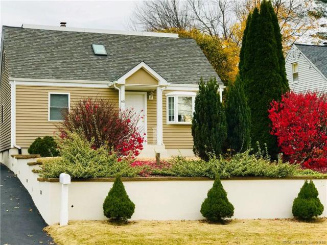 65 Alexander Road, New Britain, CT 06053 (MLS #170143534) :: Hergenrother Realty Group Connecticut