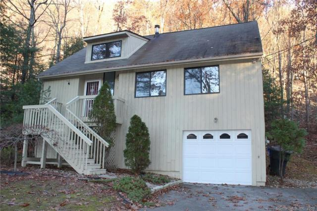 37 Cliff Drive, Avon, CT 06001 (MLS #170143570) :: Hergenrother Realty Group Connecticut