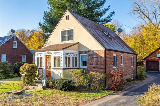 256 Roxbury Road, New Britain, CT 06053 (MLS #170143585) :: Hergenrother Realty Group Connecticut