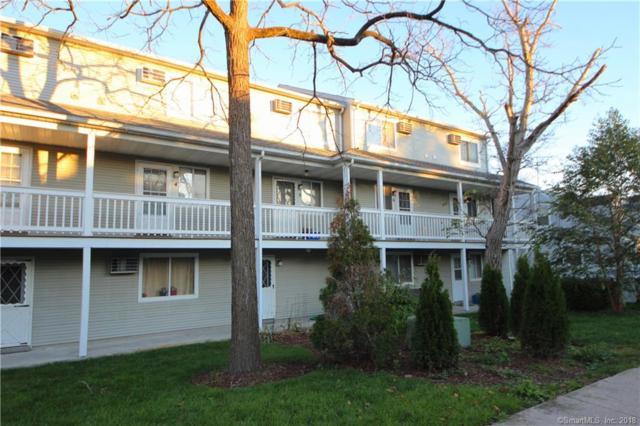 48 Dean Street #6, Stamford, CT 06902 (MLS #170143586) :: Carbutti & Co Realtors