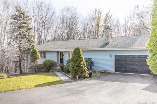 25 Knollwood Lane, Plymouth, CT 06786 (MLS #170143673) :: Carbutti & Co Realtors