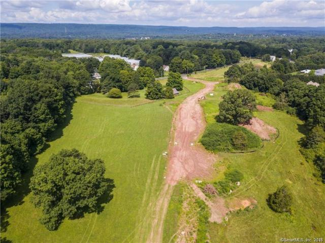 Lot 7 Coleman Farms, Cheshire, CT 06410 (MLS #170143677) :: Coldwell Banker Premiere Realtors