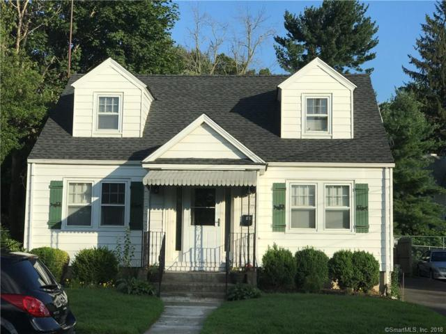 153 Hughes Avenue, Bridgeport, CT 06604 (MLS #170143720) :: Hergenrother Realty Group Connecticut