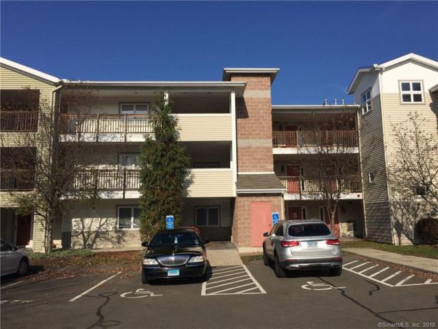 3250 Fairfield Avenue #309, Bridgeport, CT 06605 (MLS #170143811) :: Carbutti & Co Realtors