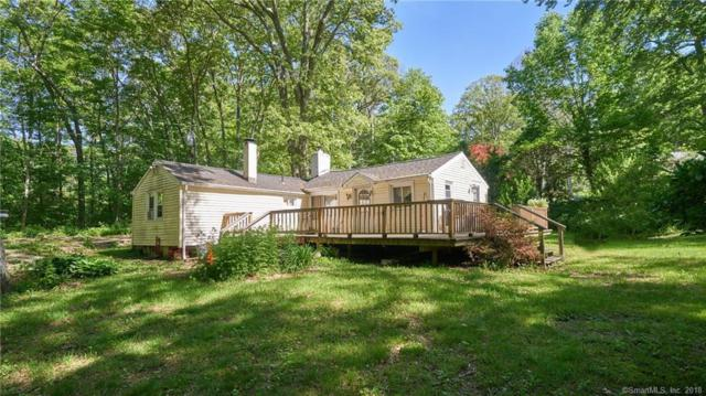 40 Clearview Road, East Haddam, CT 06469 (MLS #170143818) :: Carbutti & Co Realtors
