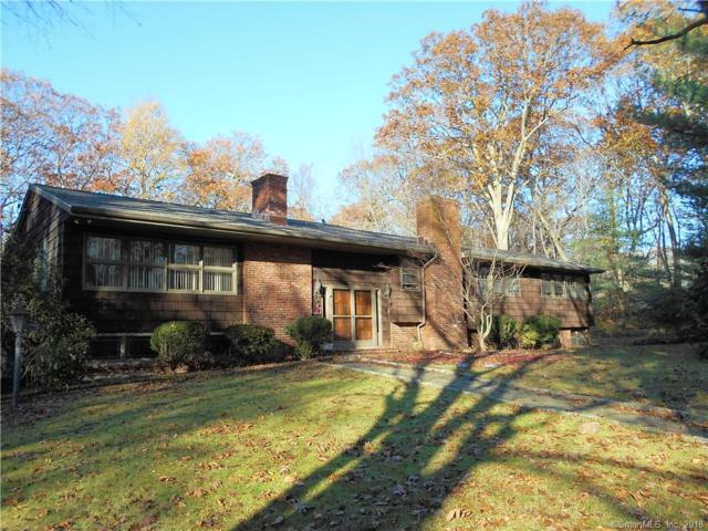 40 Roosevelt Forest Drive, Stratford, CT 06614 (MLS #170143938) :: Carbutti & Co Realtors