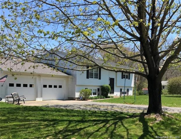 91 Whittle Street, Groton, CT 06355 (MLS #170143952) :: Carbutti & Co Realtors