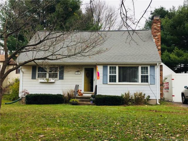 90 Old Brickyard Lane, Berlin, CT 06037 (MLS #170143955) :: Hergenrother Realty Group Connecticut