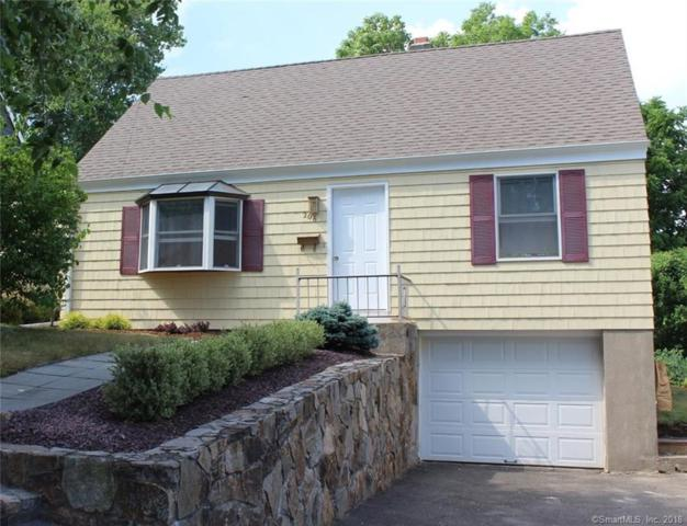 206 Sterling Street, Fairfield, CT 06825 (MLS #170143974) :: Carbutti & Co Realtors