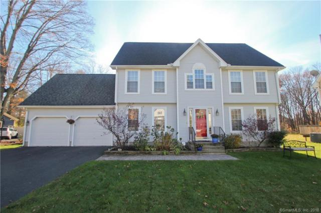 381 Rainbow Road, Windsor, CT 06095 (MLS #170143988) :: NRG Real Estate Services, Inc.