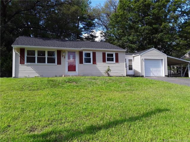 13 Starr Lane, Enfield, CT 06082 (MLS #170143990) :: NRG Real Estate Services, Inc.