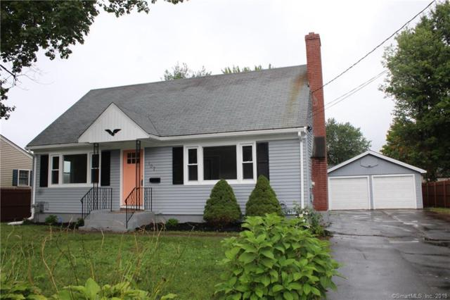 107 Cambria Avenue, Newington, CT 06111 (MLS #170144040) :: Hergenrother Realty Group Connecticut