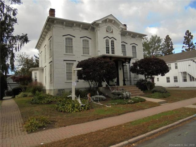 161 Main Street, Wethersfield, CT 06109 (MLS #170144057) :: Hergenrother Realty Group Connecticut