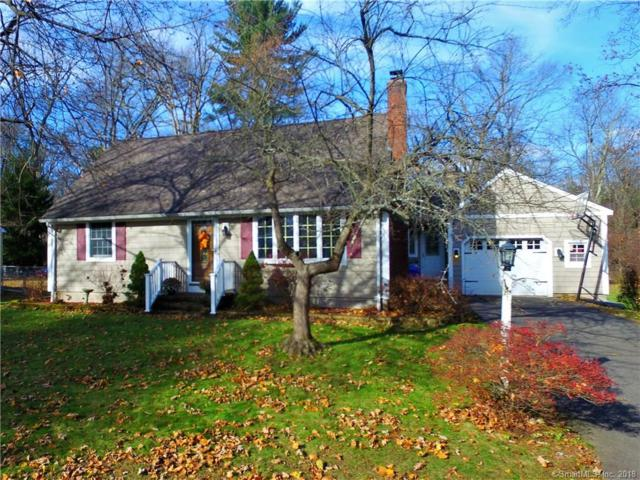 25 Stony Brook Road, Enfield, CT 06082 (MLS #170144121) :: NRG Real Estate Services, Inc.