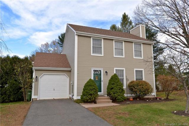 175 Berlin Avenue #69, Southington, CT 06489 (MLS #170144124) :: Hergenrother Realty Group Connecticut