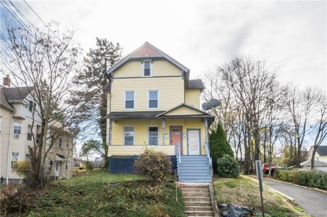 387 Chestnut Street, New Britain, CT 06051 (MLS #170144133) :: Hergenrother Realty Group Connecticut