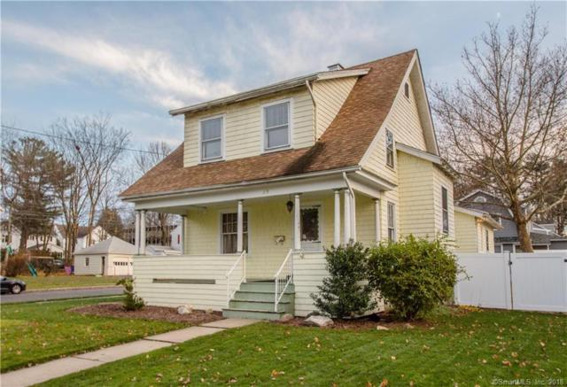29 Whitman Avenue, West Hartford, CT 06107 (MLS #170144144) :: Hergenrother Realty Group Connecticut