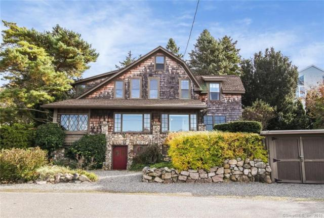 7 & 9 Cross Street, Groton, CT 06340 (MLS #170144170) :: Hergenrother Realty Group Connecticut