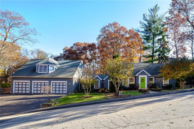 15 Gaylord Glen, Waterbury, CT 06708 (MLS #170144258) :: Stephanie Ellison