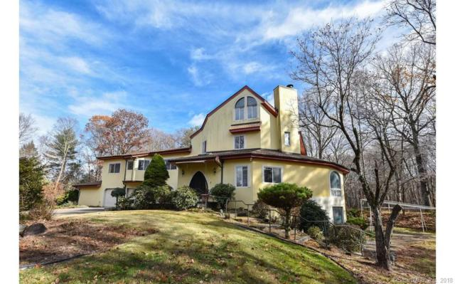 741 Edgewood Road, Berlin, CT 06037 (MLS #170144279) :: Hergenrother Realty Group Connecticut