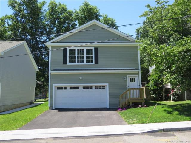 75 Long Island View Road, Milford, CT 06460 (MLS #170144341) :: Stephanie Ellison