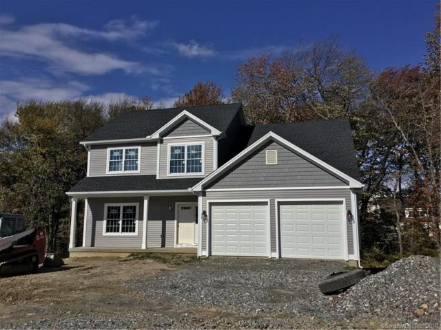 223 Corbin Ridge Road, Bristol, CT 06010 (MLS #170144371) :: Hergenrother Realty Group Connecticut