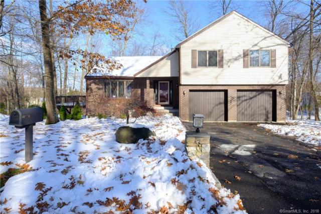 328 Forest Ridge Road, Waterbury, CT 06708 (MLS #170144395) :: Stephanie Ellison