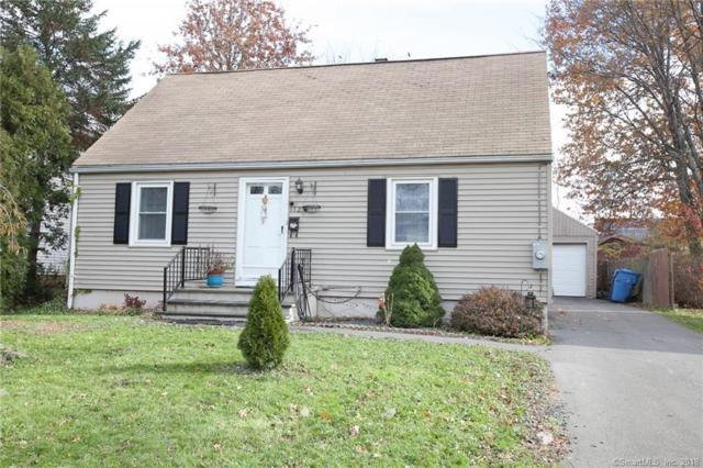 112 Benson Street, New Britain, CT 06051 (MLS #170144397) :: Hergenrother Realty Group Connecticut
