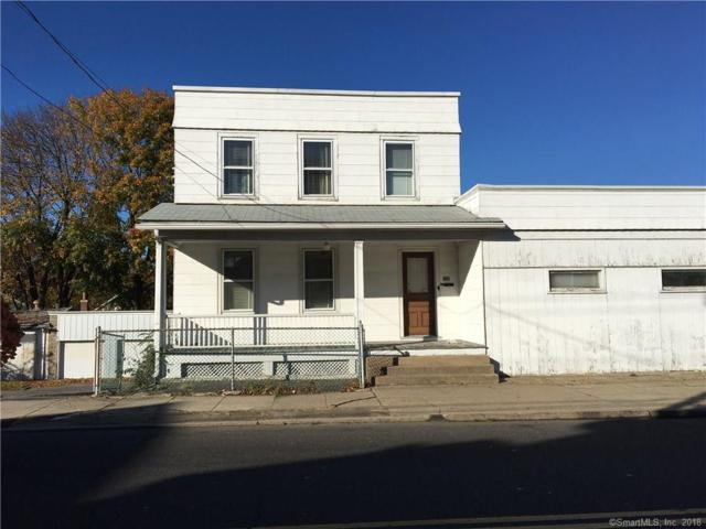 406 Exeter Street, Bridgeport, CT 06606 (MLS #170144443) :: Carbutti & Co Realtors