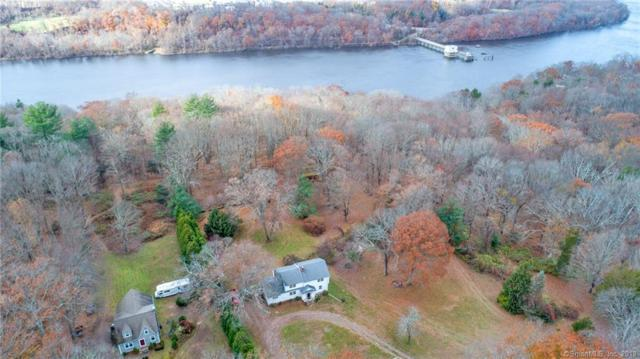 191 Middle Haddam Road, East Hampton, CT 06424 (MLS #170144469) :: Anytime Realty