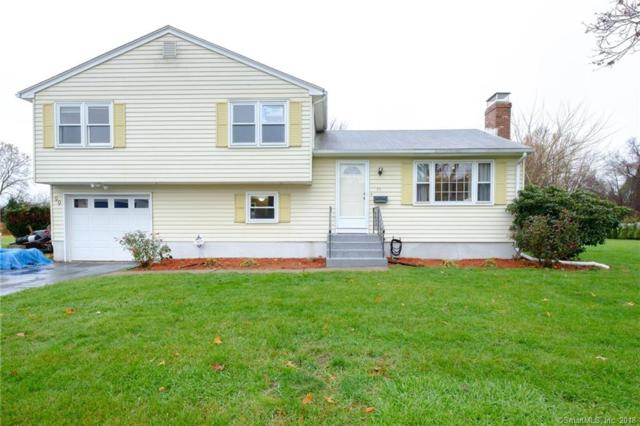 99 Rolling Meadow Drive, East Hartford, CT 06118 (MLS #170144556) :: Hergenrother Realty Group Connecticut