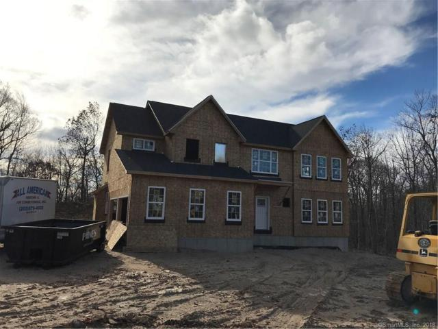 31 Cider Mill Heights, Granby, CT 06035 (MLS #170144558) :: Carbutti & Co Realtors