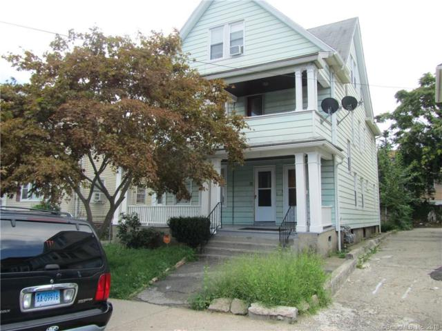39-41 Garfield Avenue, Bridgeport, CT 06606 (MLS #170144576) :: Carbutti & Co Realtors