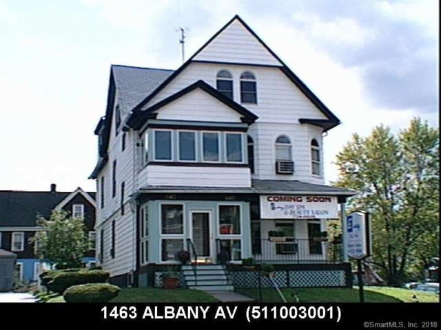 1463 Albany Avenue, Hartford, CT 06112 (MLS #170144623) :: Stephanie Ellison