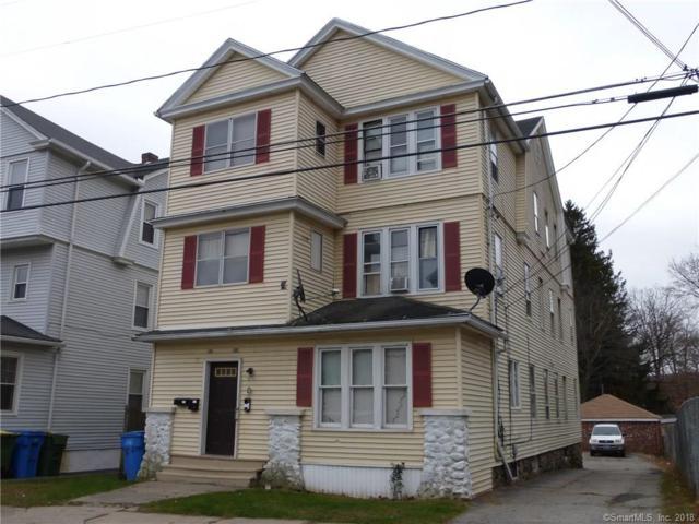 132 Edson Avenue, Waterbury, CT 06705 (MLS #170144627) :: Carbutti & Co Realtors