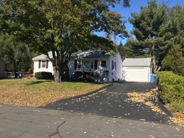 43 Circle Drive, Mansfield, CT 06250 (MLS #170144663) :: Anytime Realty