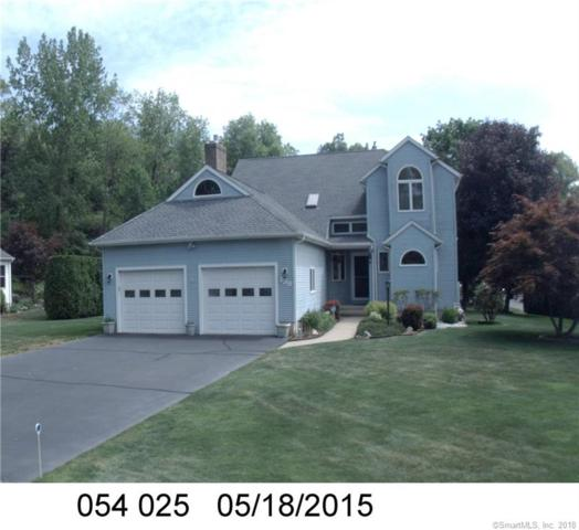 138 Greystone Drive, Southington, CT 06479 (MLS #170144668) :: Hergenrother Realty Group Connecticut