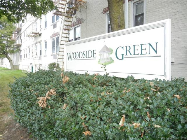 120 Woodside Green 1A, Stamford, CT 06905 (MLS #170144690) :: Carbutti & Co Realtors