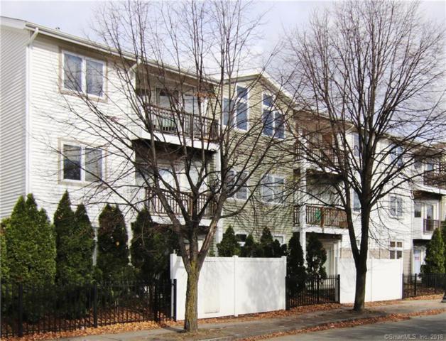3250 Fairfield Avenue #134, Bridgeport, CT 06605 (MLS #170144728) :: Carbutti & Co Realtors